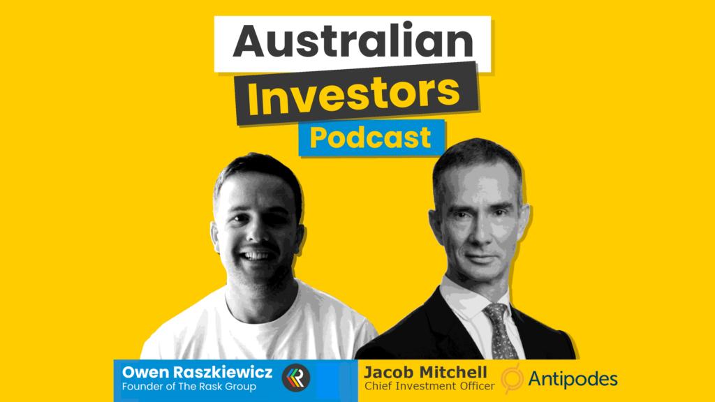 Jacob Mitchell | Australian Investors Podcast