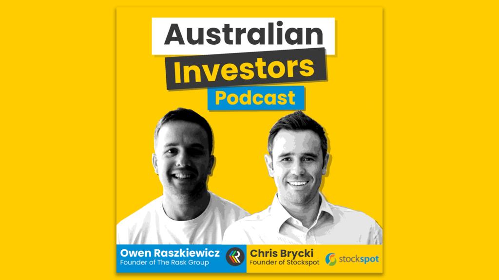 chris brycki Australian Investors Podcast