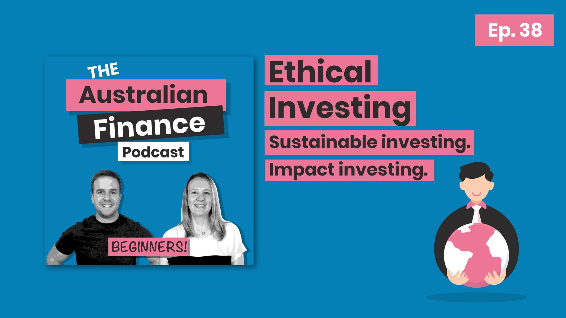 Ethical investment association australian forex alberta cargo