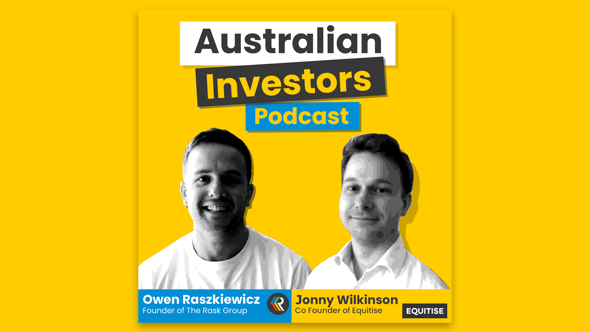 johnny wilkinson australian investor podcast