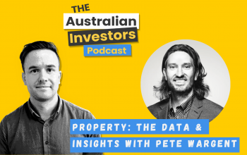 Property: the data & insights with Pete Wargent