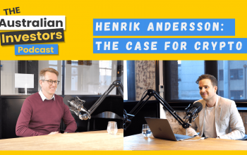 Henrik Andersson: The case for Crypto