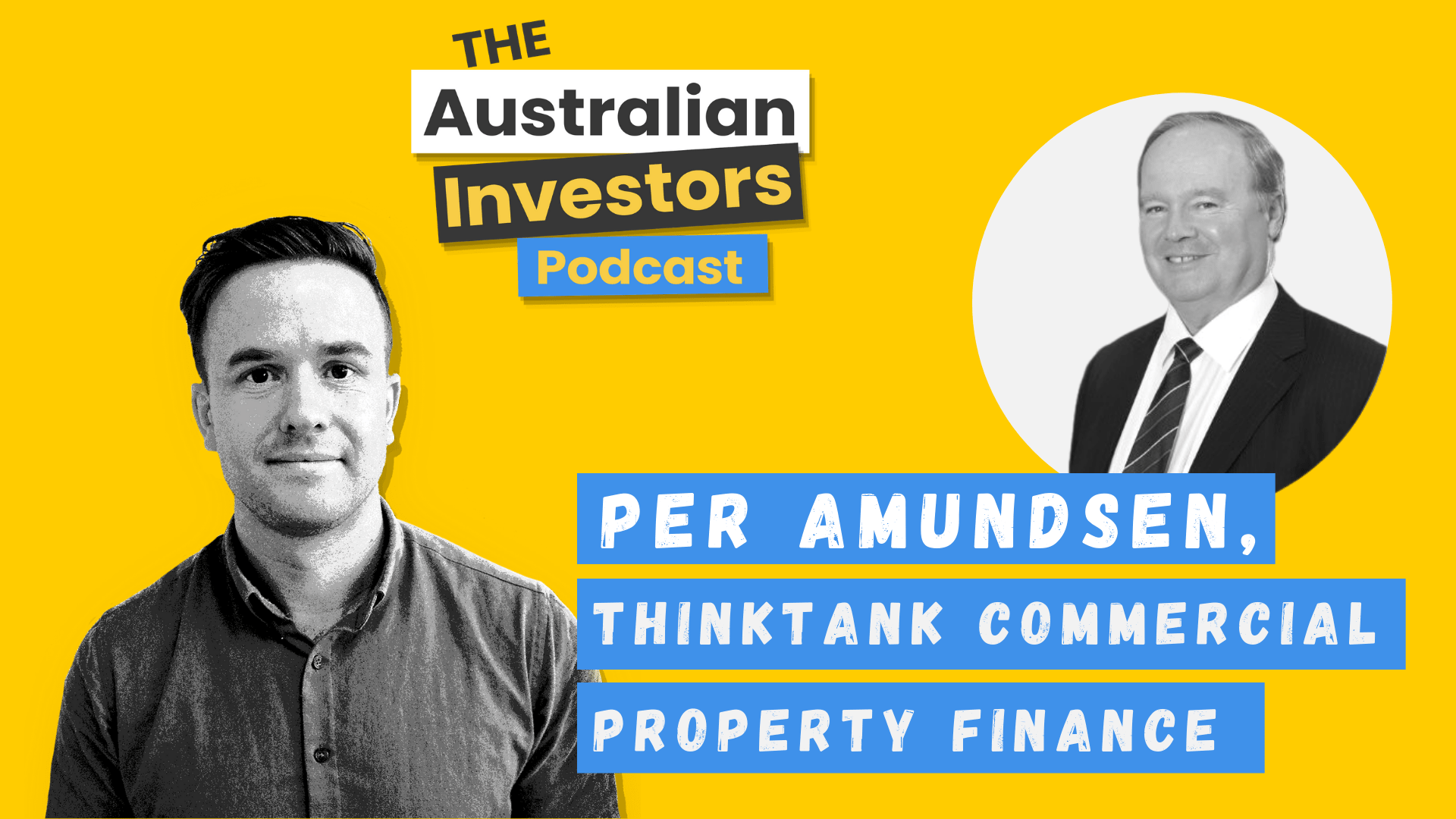Per Amundsen - australian investors podcast thumbnail