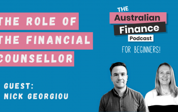 Ep. 73. The Role of a Financial Counsellor