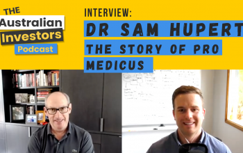 Interview: Dr Sam Hupert, the future of medical imaging