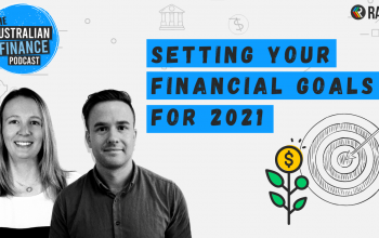 Ep 88. Setting Your Financial Goals For 2021